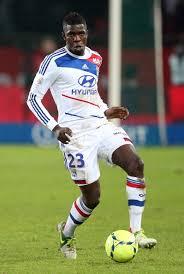 Samuel Umtiti Olympique Lyon