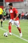 Saul Berjon Murcia