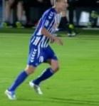 Sergio Tejera Alaves