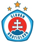 Escudo Slovan Bratislava