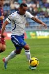 Suso Santana Tenerife