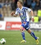 Tapio Heikkila HJK Helsinki