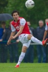 Thom Haye AZ Alkmaar