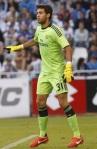 Tomas Mejias Real Madrid Castilla