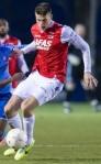 Wesley Hoedt AZ Alkmaar