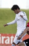 Willian Jose Real Madrid Castilla