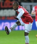 Willie Overtoom AZ Alkmaar