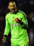 Boaz Myhill West Bromwich