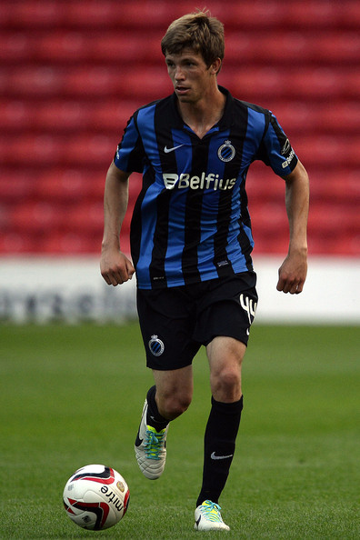 Brandon Mechele Brugge