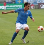 David Alba Real Oviedo