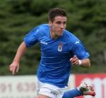 David Fernandez Real Oviedo