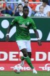 Eljero Elia Werder Bremen