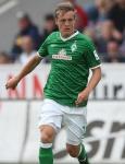 Felix Kroos Werder Bremen
