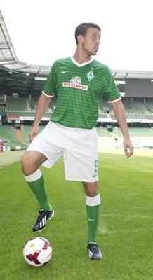 Franco Di Santo Werder Bremen