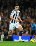 George Thorne West Bromwich
