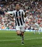 Graham Dorrans West Bromwich