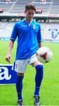 Jon Erice Real Oviedo