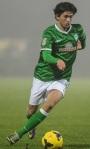 Julian von Haacke Werder Bremen