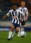 Kemar Roofe West Bromwich