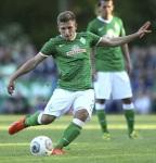Levent Aycicek Werder Bremen
