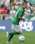 Lukas Schmitz Werder Bremen