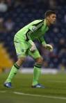 Luke Daniels West Bromwich