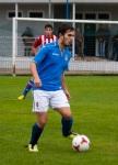 Mario Capelete Real Oviedo