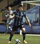 Nicolas Castillo Brugge