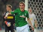 Nils Petersen Werder Bremen
