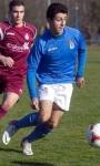 Pablo Coutado Real Oviedo