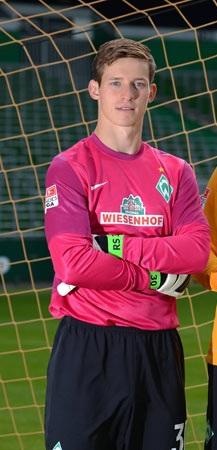 Richard Strebinger Werder Bremen
