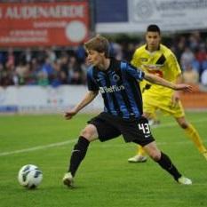 Sander Coopman Brugge