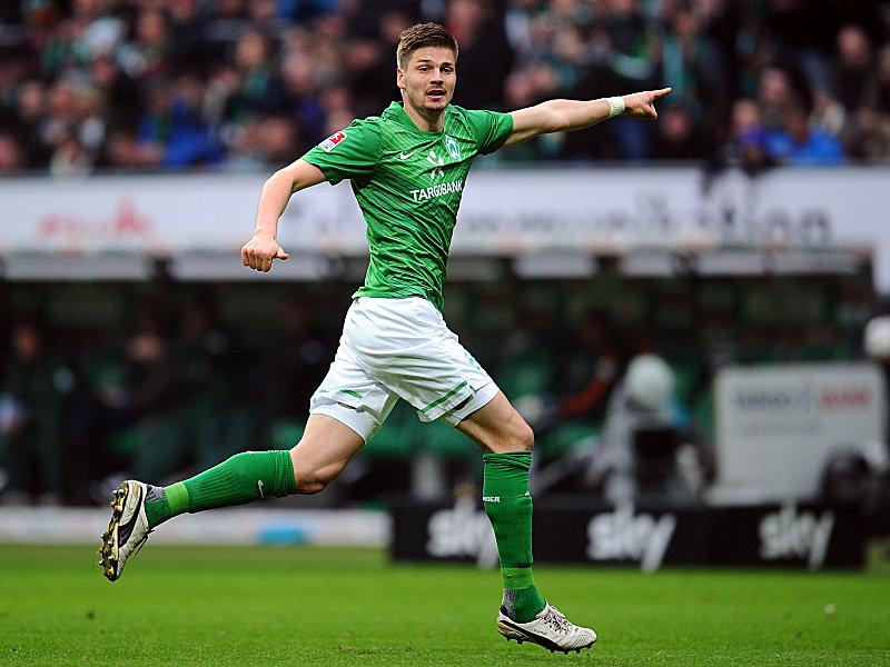 Sebastian Prodl Werder Bremen