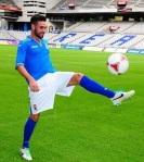 Sergio Diaz Real Oviedo