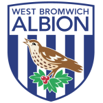 Escudo West Bromwich Albion