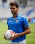 Xavier Annunziata Real Oviedo