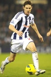 Zoltan Gera West Bromwich