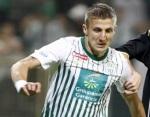 Aleksandar Jovanovic Ferencvaros