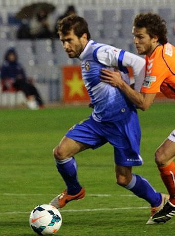 Antonio Longas Sabadell