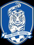 Escudo Asociacion de Futbol de Korea del Sur