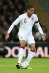 Chris Smalling Inglaterra