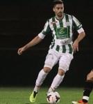 David Mateos Ferencvaros