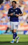 David Nugent Leicester
