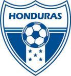 Escudo Federacion honduras futbol