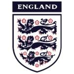Escudo Federacion inglesa de futbol