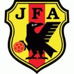 Escudo Federacion Japonesa de Futbol