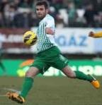 Gabor Gyomber Ferencvaros