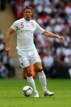 Gary Cahill Inglaterra