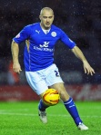 Gary Taylor-Fletcher Leicester