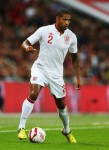 Glen Johnson Inglaterra